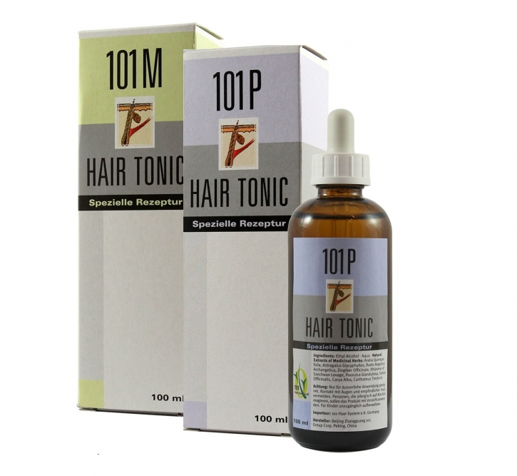 2er Set 101M+P Hair Tonic