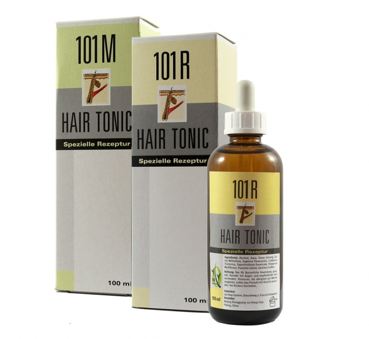 2er Set 101M+R Hair Tonic