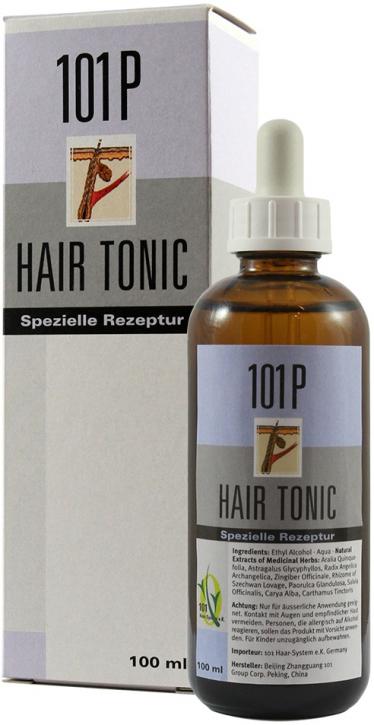 101P Hair Tonic