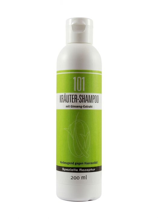 101 Kräuter Shampoo 200ml