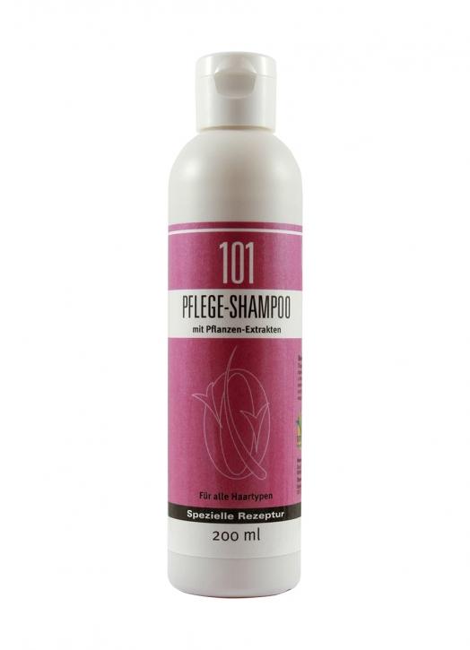 101 Pflege Shampoo 200ml
